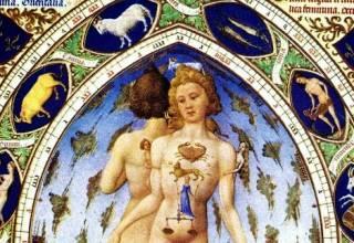 Trattato di Astrologia Ermetica