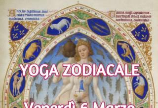 Yoga Zodiacale