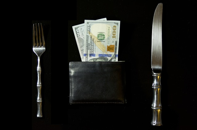 denaro e cupidigia