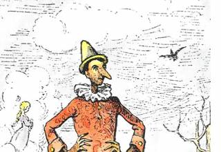 Pinocchio e la Grande Opera